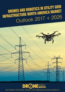 Drones and Robotics in Utility Grid Infrastructure North America Market Outlook 2017 - 2026.jpg_product