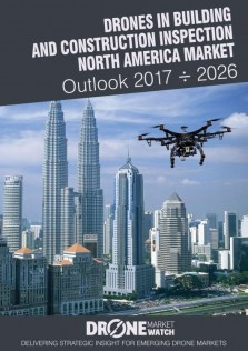 Drones in Building and Construction Inspection North America Market Outlook 2017 - 2026_cover page.jpg