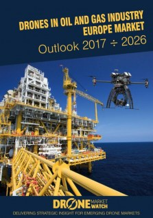 Drones in Oil and Gas Industry Europe Market Outlook 2017 - 2026.jpg