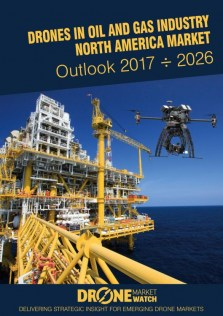 Drones in Oil and Gas Industry North America Market Outlook 2017 - 2026.jpg