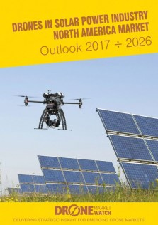 Drones in Solar Power Industry North America Market Outlook 2017 - 2026.jpg