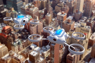 New York Police to Use Drones (UAVs) in Search and Rescue Operations