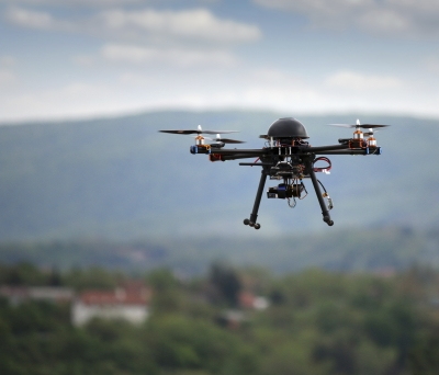 Drones (UAVs) Are Changing the Face of Ecology
